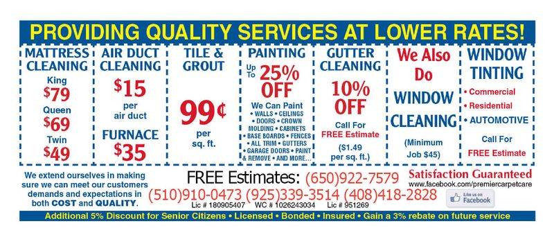 PREMIER OTHER SERVICES OFFICIAL COUPON 6-13