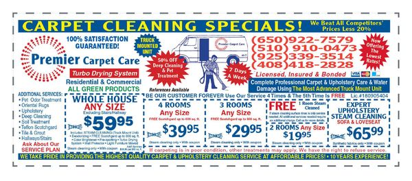 Bay Area Green Air Duct Cleaning Window Tinting Tile And